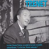 The Very Best Of by Charles Trenet