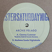 Clammy Customer EP by Archie Pelago