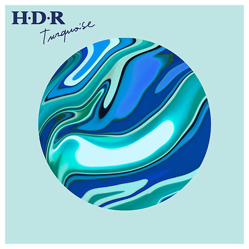 Turquoise by Housse de Racket