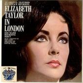 Elizabeth Taylor In London (Original TV series Sound Track) by John Barry