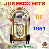 Jukebox Hits Of 1951 de Various Artists