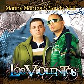 Los Violentos von Various Artists