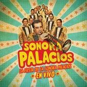 La Fiesta de la Sonora Palacios (En Vivo) de Sonora Palacios