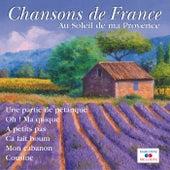 Au soleil de ma Provence (Collection