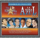 Tesoros de Colección - Las Estrellas de la Hora Azul, Vol. 2 de Various Artists