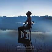 Les nuits Paraît-il - Le live von Christophe Willem