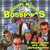 More Noise & Other Disturbances von The Mighty Mighty Bosstones