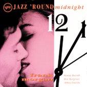 Jazz 'Round Midnight: Frank Morgan by Frank Morgan