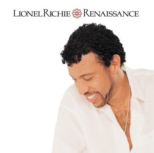 Renaissance by Lionel Richie