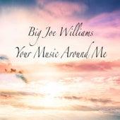 Your Music Around Me de Big Joe Williams