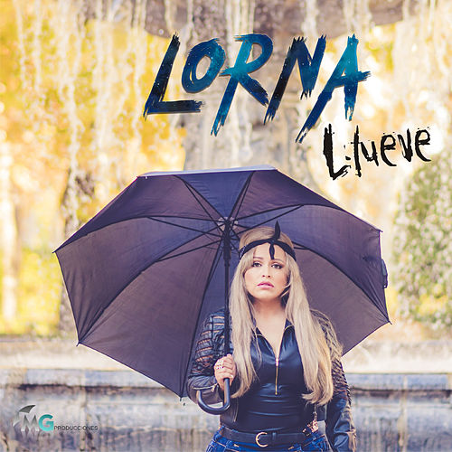Llueve (Version Original) by Lorna