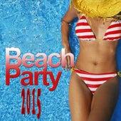 Beach Party 2015 von Various Artists