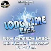 Long Time Riddim by Various Artists