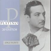 Serie Platino by Jorge Negrete