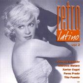 Rétro latino, Vol. 2 de Various Artists