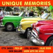 Unique Memories, Vol, 2 by Various Artists