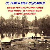 Le temps des légendes, Vol, 2 de Various Artists