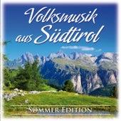 Volksmusik aus Südtirol (Sommer Edition) de Various Artists