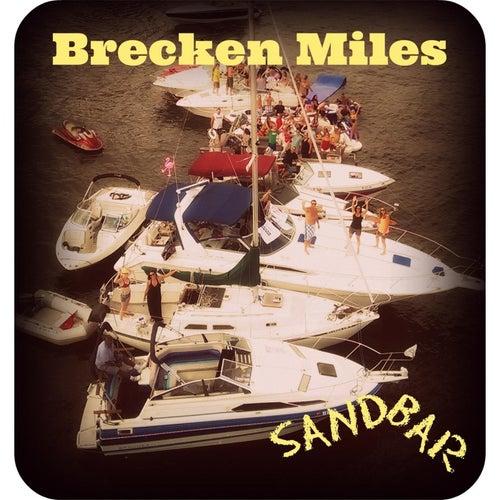 Sandbar - EP by Brecken Miles