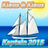 Kaptein 2015 by Klaus & Klaus
