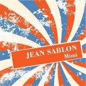 Mimi von Jean Sablon
