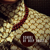 School Of Deep House, Vol. 3 by Various Artists