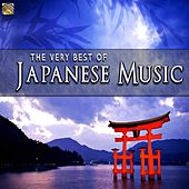 The Very Best of Japanese Music de Various Artists