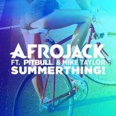 SummerThing! von Afrojack