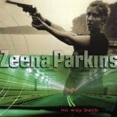 No Way Back by Zeena Parkins