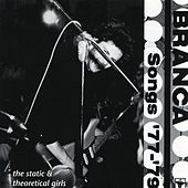 Songs '77-'79 by Glenn Branca