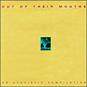 Out Of Their Mouths Mk2 de Various Artists