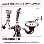 Humdinger by Davey Williams