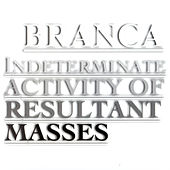Indeterminate Activity Of Resultant Masses by Glenn Branca