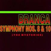 Symphony Nos. 8 & 10 (the Mysteries) by Glenn Branca