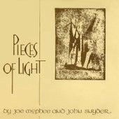 Pieces Of Light by Joe McPhee