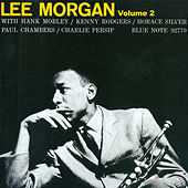 Lee Morgan - Vol. 2 Sextet by Lee Morgan