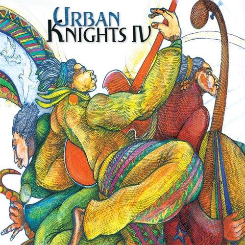 Urban Knights IV by Urban Knights