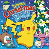 Christmas Bash by Pokemon-2.B.A. Master