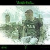 The Jungle Book von Youngs Teflon