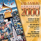 Grammy Nominees 2000 de Various Artists