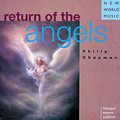 Return of the Angels by Philip Chapman