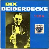 Bix Beiderbecke - 1924 de Bix Beiderbecke