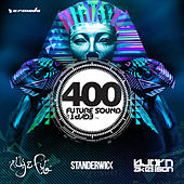 Future Sound Of Egypt 400 by Various Artists