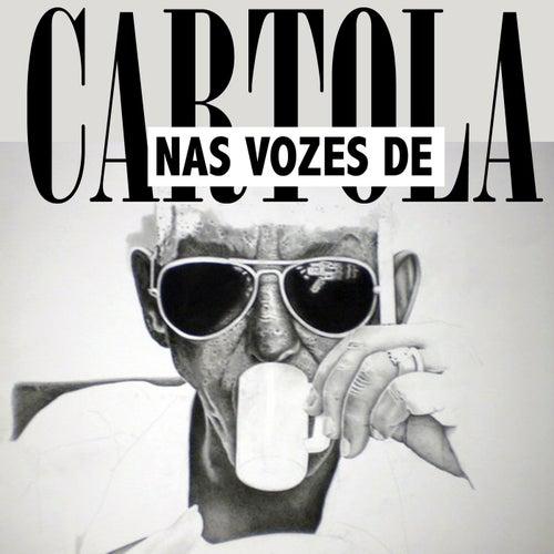 Nas Vozes de by Cartola