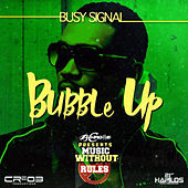 Bubble Up - Single de Busy Signal