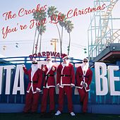 You're Just Like Christmas - Single by The Crookes