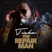 The Repair Man by Tucka