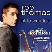 Little Wonders by Rob Thomas