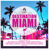 Destination: Miami 2015 von Various Artists