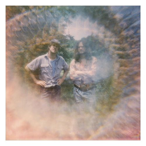 Global Chakra Rhythms by Jeff the Brotherhood